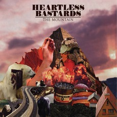 The Mountain mp3 Album by Heartless Bastards