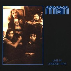 Live In London 1975