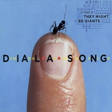 Dial-A-Song: 20 Years Of They Might Be Giants mp3 Artist Compilation by They Might Be Giants