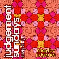 Judgement Sundays: Ibiza 2003