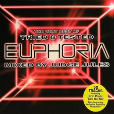 The Very Best Of Tried & Tested Euphoria