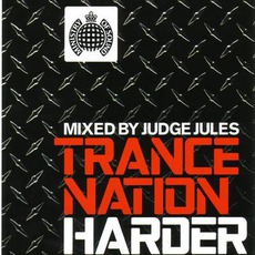 Ministry Of Sound: Trance Nation Harder mp3 Compilation by Various Artists