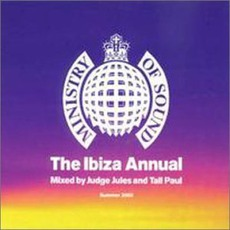 Ministry Of Sound: The Ibiza Annual - Summer 2000