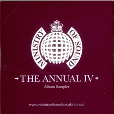 Ministry Of Sound: The Annual IV