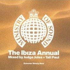 Ministry Of Sound: The Ibiza Annual - Summer Ninety Nine