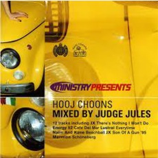 Ministry Magazine Presents Hooj Choons mp3 Compilation by Various Artists