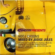 Ministry Magazine Presents Hooj Choons