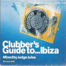 Ministry Of Sound: Clubber's Guide To... Ibiza - Summer 2000