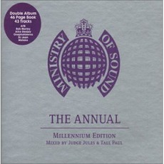 Ministry Of Sound: The Annual - Millennium Edition