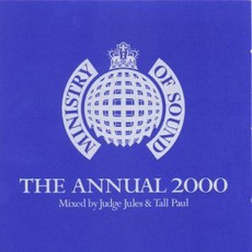 Ministry Of Sound: The Annual 2000