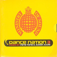 Ministry Of Sound: Dance Nation 3