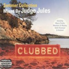 Clubbed, Volume Two: Summer Collection