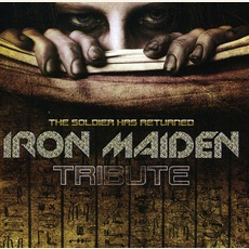 Iron Maiden Tribute: The Soldier Has Returned