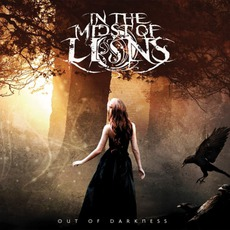 Out Of Darkness mp3 Album by In The Midst Of Lions