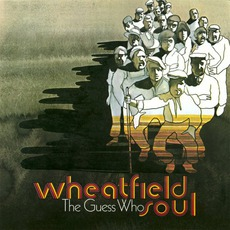 Wheatfield Soul mp3 Album by The Guess Who