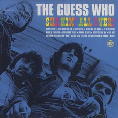 Shakin' All Over (Remastered) mp3 Album by The Guess Who