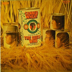 Canned Wheat mp3 Album by The Guess Who