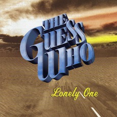 Lonely One mp3 Album by The Guess Who