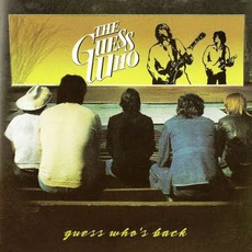 Guess Who's Back mp3 Album by The Guess Who