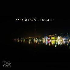 Expedition 44 mp3 Album by Gramatik