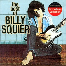 The Best Of Billy Squier mp3 Artist Compilation by Billy Squier