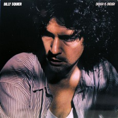 Enough Is Enough mp3 Album by Billy Squier