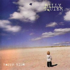 Happy Blue mp3 Album by Billy Squier
