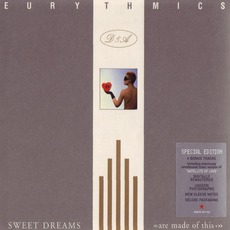 Sweet Dreams (Are Made Of This) (Remastered) mp3 Album by Eurythmics