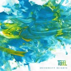 University Heights mp3 Album by Teeel