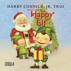 Music From The Happy Elf: Connick On Piano 4