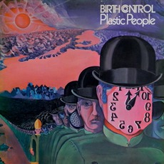 Plastic People mp3 Album by Birth Control