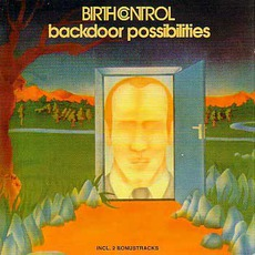Backdoor Possibilities (Remastered) by Birth Control