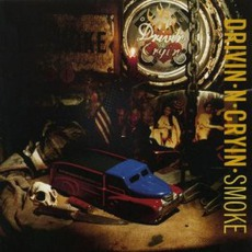 Smoke mp3 Album by Drivin' N' Cryin'