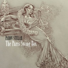 The Paris Swing Box mp3 Album by Parov Stelar