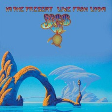 In The Present: Live From Lyon mp3 Live by Yes