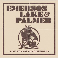 Live At Nassau Coliseum '78 mp3 Live by Emerson, Lake & Palmer