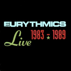 Live 1983-1989 mp3 Live by Eurythmics