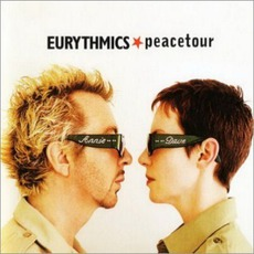 Peacetour mp3 Live by Eurythmics