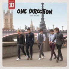 One Thing mp3 Single by One Direction