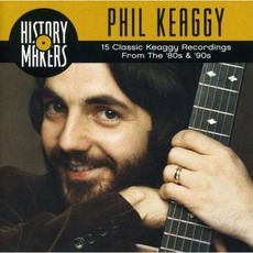 History Makers by Phil Keaggy