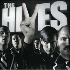 The Black And White Album by The Hives