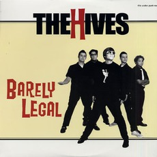 Barely Legal mp3 Album by The Hives