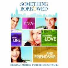 Something Borrowed by Various Artists