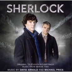Sherlock: Original Television Soundtrack Music From Series Two