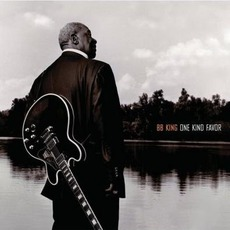 One Kind Favor mp3 Album by B.B. King
