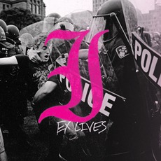 Ex Lives (Limited Edition) mp3 Album by Every Time I Die