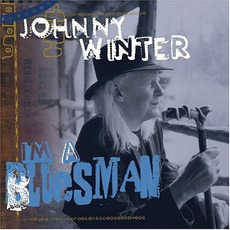 I'm A Bluesman by Johnny Winter