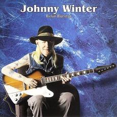 Rockin Bluesman mp3 Album by Johnny Winter