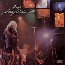 Johnny Winter And ... Live