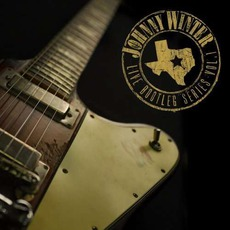 Live Bootleg Series, Volume 1 by Johnny Winter